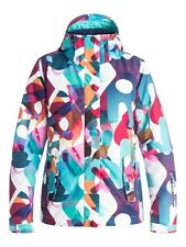 Roxy Womens Roxy Jetty Jacket ERJTJ03055