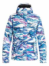 Roxy Womens Jetty 3 in 1 Snow Jacket ERJTJ03065