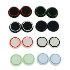 2 x Analog Controller Thumb Stick Grip Thumbstick Cap Cover For PS3 PS4 XBOX ONE