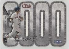 2000 Fleer 3000 Club Multi-Product Insert Base #CAYA Carl Yastrzemski Card