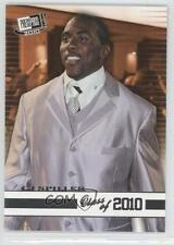 2010 Press Pass Portrait Edition Class of #CL-2 CJ Spiller Clemson Tigers C.J.