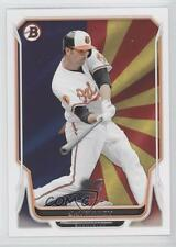 2014 Bowman Hometown #104 JJ Hardy Baltimore Orioles J.J. Baseball Card