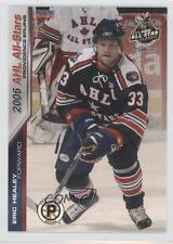 2005 Choice AHL All-Stars #13 Eric Healey Providence Bruins (AHL) All-Star Team