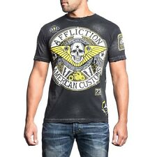 AFFLICTION American Customs Los Alamos Men's T Shirt A13263