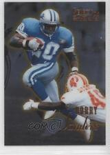 1995 Select Certified Edition #21 Barry Sanders Detroit Lions Football Card