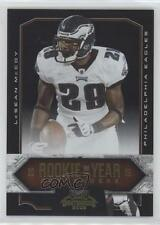 2009 Playoff Contenders Rookie of the Year Gold #23 LeSean McCoy Football Card