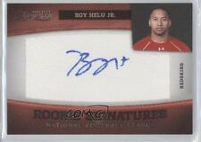 2011 Timeless Treasures #201 Roy Helu Jr Washington Redskins Jr. Auto RC Card