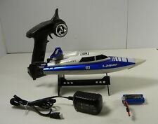Helion HLNB0001 LAGOS SPORT ELECTRIC RC BOAT
