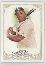 2012 Topps Allen & Ginter's #255 Dayan Viciedo Chicago White Sox Baseball Card