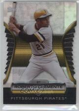 2012 Topps Golden Giveaway Contest Moments Die-Cut GMDC-14 Roberto Clemente Card