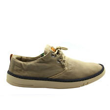 Timberland Earthkeepers Hookset HandCrafted Canvas Oxford Womens Shoes 8431R D33