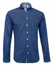 Bewley & Ritch Capell Shirt, Navy