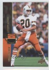2014 Upper Deck 1994 Design #94-25 Bernie Kosar Miami Hurricanes Football Card
