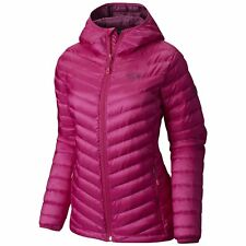 Mountain Hardwear Nitrous Hooded Down  Jacket - Womens