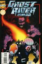 Ghost Rider 2099 #18 in Near Mint condition. FREE bag/board