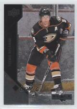 2011 Upper Deck Black Diamond 60 Teemu Selanne Anaheim Ducks (Mighty of Anaheim)