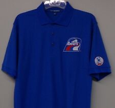Indianapolis Racers WHA World Hockey Embroidered Mens Polo Shirts S to 6XL New