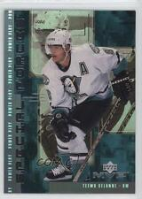 1998-99 Upper Deck MVP Special Forces #F10 Teemu Selanne Hockey Card