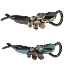 New Arrival Chic Clamp Claw Banana Hair Clip Ponytail Holder Women Hair Riser