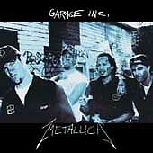 "Metallica ""Garage Inc. Disc 2"" w/ Stone Cold Crazy, So What, Am I Evil? & more"