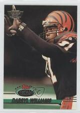 1993 Topps Stadium Club Members Only 111 Darryl Williams Cincinnati Bengals Card