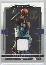 2003 Skybox Limited Edition Jersey Proof 45 Baron Davis New Orleans Hornets Card