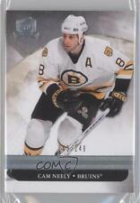 2011-12 Upper Deck The Cup #7 Cam Neely Boston Bruins Hockey Card