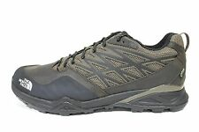 The North Face Men's Hedgehog Hike GTX Brown/Black Boots