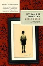 My Name Is Asher Lev by Chaim Potok (2003, Paperback, Reprint)