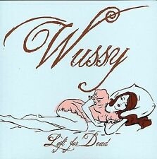 Left for Dead by Wussy (CD, Jan-2008, Shake It Records)