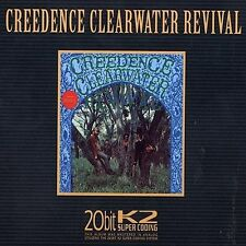 Creedence Clearwater Revival [Remaster] by Creedence Clearwater Revival (CD,...