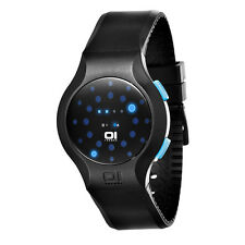 01 THE ONE GR301BK3 Gamma Ray Watch