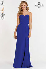 Alyce 8005 Evening Dress ~LOWEST PRICE GUARANTEED~ NEW Authentic Gown