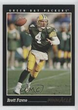 1993 Pinnacle #1 Brett Favre Green Bay Packers Football Card