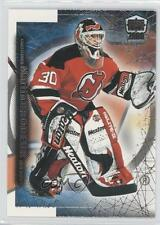 1999-00 Pacific Dynagon Ice #114 Martin Brodeur New Jersey Devils Hockey Card