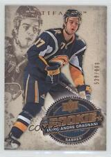 2008-09 Upper Deck Artifacts #236 Marc-Andre Gragnani Buffalo Sabres Hockey Card