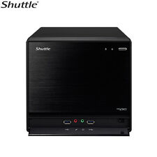 Shuttle XPC cube SZ170R8 V2 Barebone System with optional i5 or i7 processor