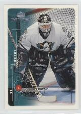 1998 Upper Deck MVP #6 Guy Hebert Anaheim Ducks (Mighty of Anaheim) Hockey Card