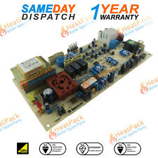ALPHA CB50 BOILER PCB 1.017658 See List Below
