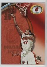 2000-01 EX Essential Credentials Now #42 Brian Grant Miami Heat Basketball Card