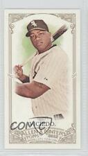 2012 Topps Allen & Ginter's Minis #255 Dayan Viciedo Chicago White Sox Card