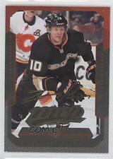 2012 Upper Deck MVP #1 Corey Perry Anaheim Ducks (Mighty of Anaheim) Hockey Card