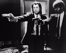 PULP FICTION JULES & VINCE movie Poster   Cubical ART   Gifts   FREE Shipping
