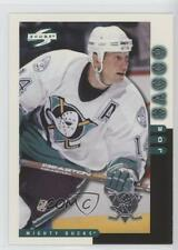 1997 Score Team Collection Anaheim Mighty Ducks #7 Joe Sacco (Mighty of Anaheim)