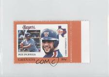 1988 Grenada Major League Baseball in Stamps US Series 1 #PEIN Pete Incaviglia