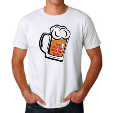 Tee Bangers Can I Help You With That Beer? T-shirt New Sizes S-2XL