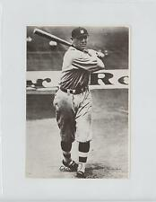 1978 Dover Great Baseball Players of the Past Postcards HAHE Harry Heilmann Card