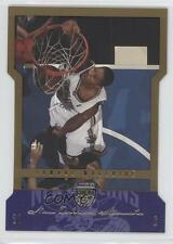 2004 Skybox LE Gold Proof 25 Jamaal Magloire New Orleans Hornets Basketball Card