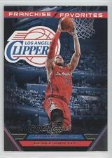 2012-13 Prestige Franchise Favorites #11 Blake Griffin Los Angeles Clippers Card
