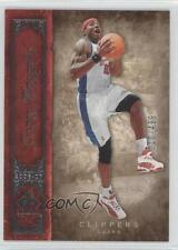 2006 SP Signature Edition 39 Corey Maggette Los Angeles Clippers Basketball Card